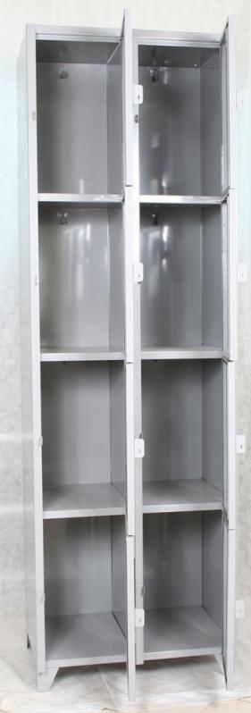 Armário sob Medida para Vestiário