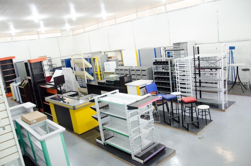 Encontrar Fabricante de Móveis para Empresas Janaúba - Móveis sob Medida
