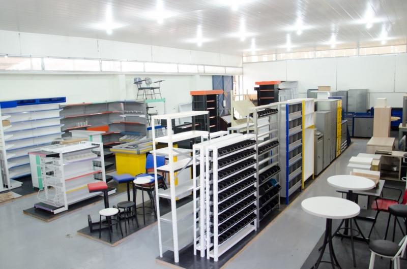 Fabricante de Móveis para Empresas Louveira - Móveis sob Medida