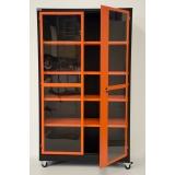 armário de aço personalizado valor Jaboticabal