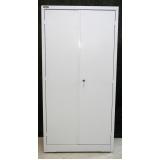 armário em aço para escritório Monte Sião