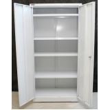 armários em aço para escritório Bocaiúva