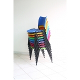 cadeiras para escritório Litoral