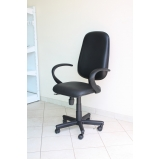 comprar cadeira escritório presidente Água Bonita