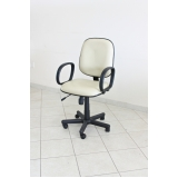comprar cadeiras executivas para escritório Andradina