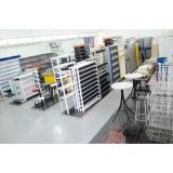 comprar móveis para empresa Araçatuba