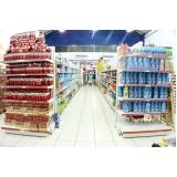 empresa fabricante de prateleiras para mercado sob medida Limeira