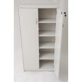 encontrar fabricante de estantes para escritório Limeira