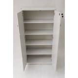 estante para escritório Mendonça