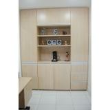 móveis para escritório completo valor Araçoiabinha