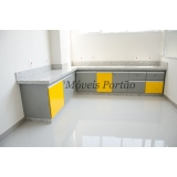 móveis sob medida para empresa Itupeva