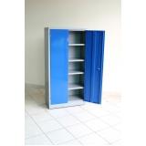 preço armário em aço para escritório Jequitinhonha