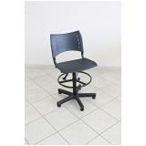 preço cadeiras ergonômicas para escritório Itapetininga