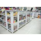 quanto custa balcão sob medida para farmácia Belo Horizonte